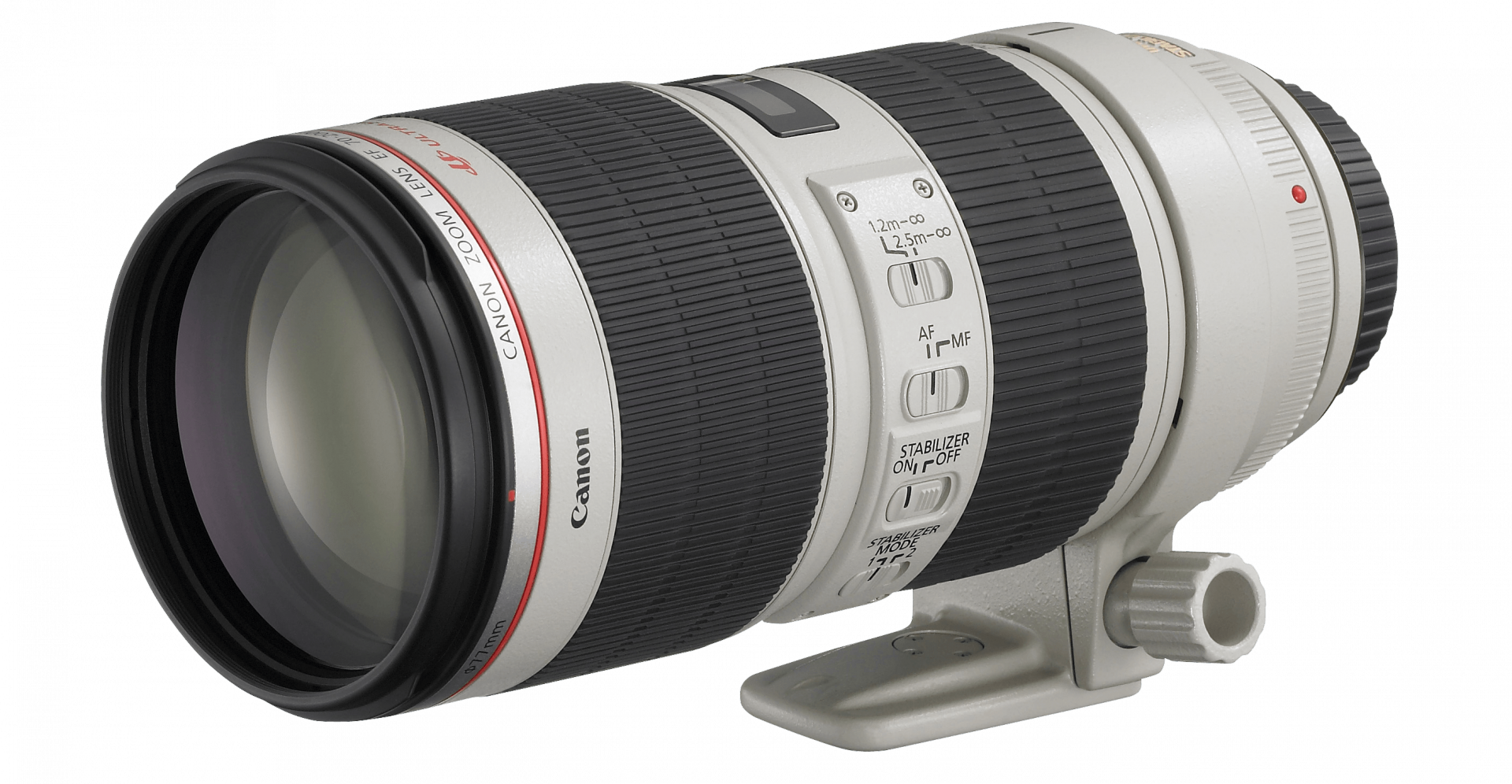 картинка Canon EF 70-200mm f/2.8L IS USM от магазина Rental+