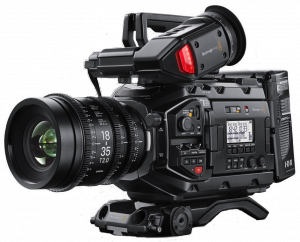 картинка Blackmagic URSA Mini PRO 4.6K (PL) от магазина Rental+