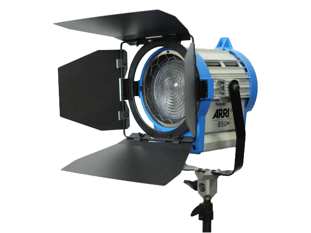 картинка ARRI Junior Plus 650W от магазина Rental+