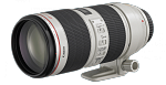 картинка Canon EF 70-200mm f/2.8L IS USM