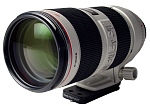 картинка Canon EF 70-200 mm f/2.8L IS USM II