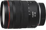 картинка Canon RF 24-105 f/4L IS USM