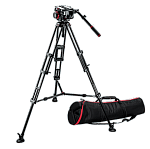 картинка Комплект Manfrotto 545GB + 509HD (до 13 кг)